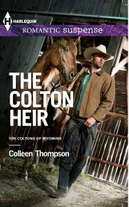 Colton Heir cover-page-0
